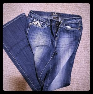 Chico jeans